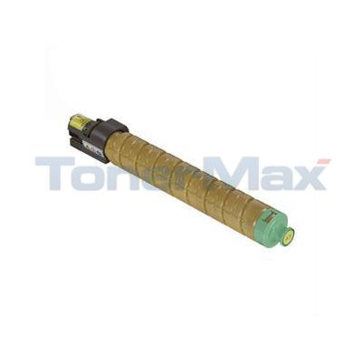 SAVIN CLP240D CLP440 TONER CARTRIDGE YELLOW